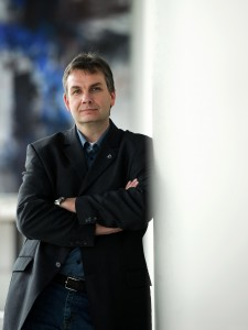Prof. Dr. Ben Godde